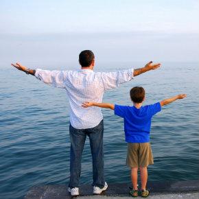 Nuovi padri: buona laterza