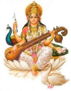 saraswati-1