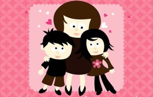web-mamma-con-figli
