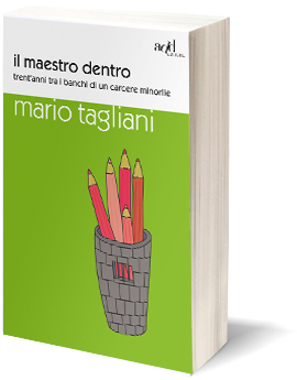 Maestro dentro (add editore) #checosastoleggendo