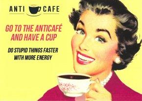 A Roma, il primo Anticafè italiano: paghi il tempo, non il consumo. SuGioia.it