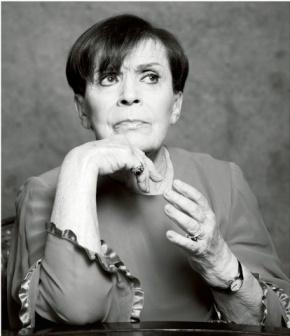 Franca Valeri, intervista al mito.  Su DonnaModerna
